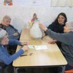 Fundación Río Pinturas cuenta con un área Pedagógica profesional para personas con discapacidad mental