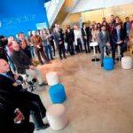 Fundación Río Pinturas participó del taller informativo sobre el nuevo Régimen Federal de Empleo Protegido