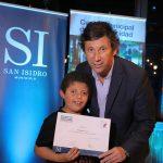 San Isidro conmemoró el Día Internacional de las Personas con Discapacidad